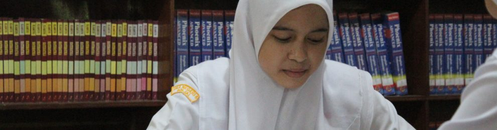 SMP Negeri 5 Binjai Pos 01
