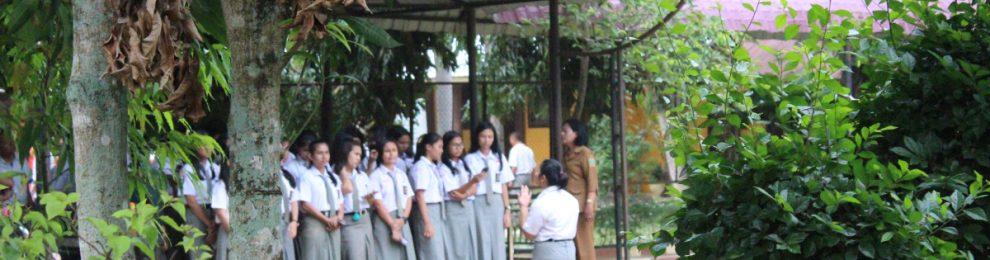 SMA Negeri 5 Binjai Pos 06