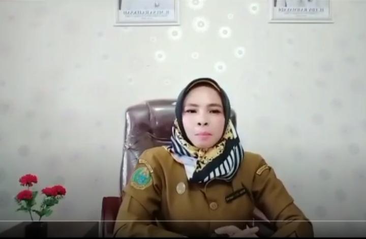 Kata Sambutan Wakil Kepala Sekolah Kurikulum SMA Negeri 5 Binjai